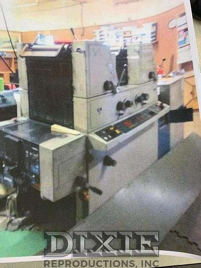 Used 1995 Ryobi 3302M