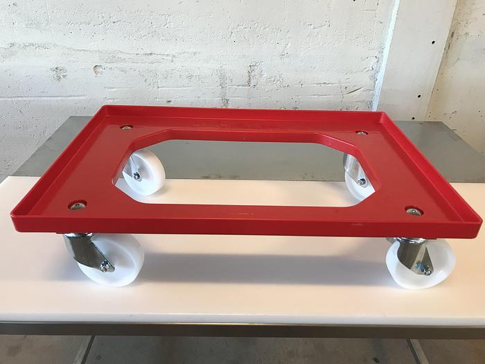 Använd Taxvagnar 60x40cm