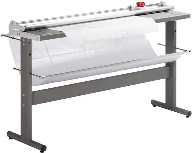 Ideal 0135 | Ideal 0155 Paper Trimmer