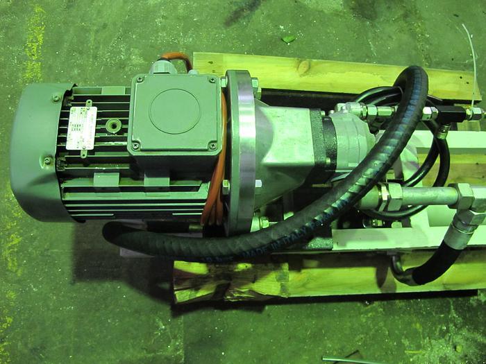 Kühlmittel - Ölpumpe Hydraulikpumpe