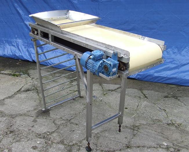 Używane Przenośnik (transporter) jednostronnie podparty