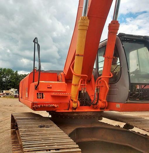 Used 2003 HITACHI ZX330 LC