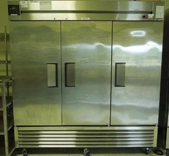 Used True Refrigerator TS-72-SCI-HC