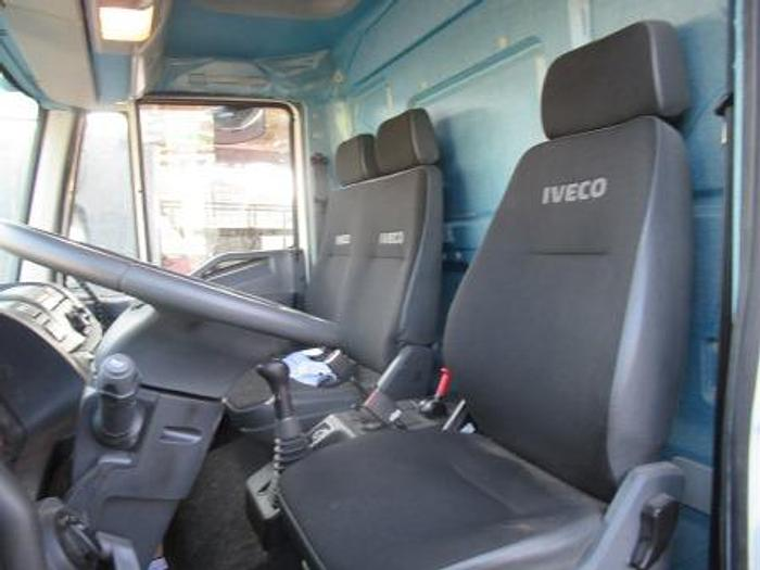 2019 IVECO TECTOR 170E28