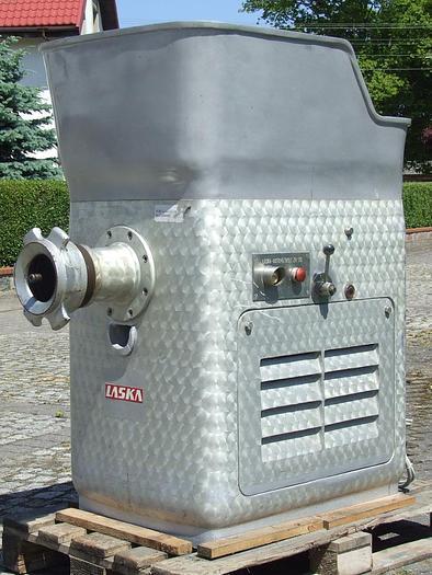 """Używane Wilk """"LASKA"""" 130 mm - Automat Wolf  ZW 130"""