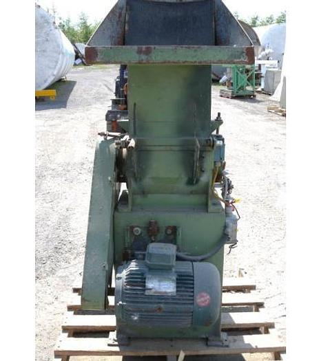 USED GRANULATOR, 10 HP