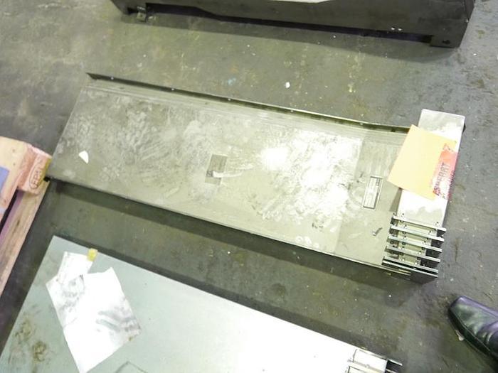 BOEHRINGER VDF 315 Teleskopblech