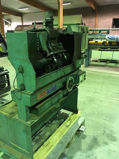 Used ARI Vislanda grinder for chipper knives