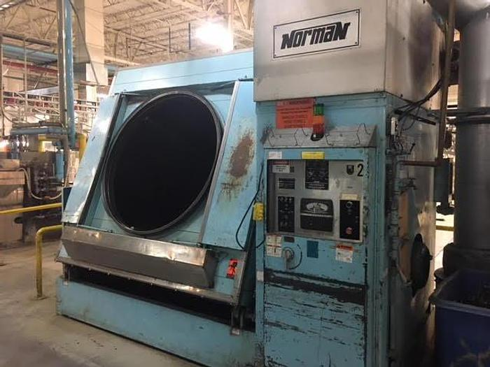 NORMAN 600LB GAS DRYER