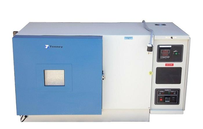 Used Tenney BTC Benchtop Environmental Test Chamber -70C to 200C USED (9088)R