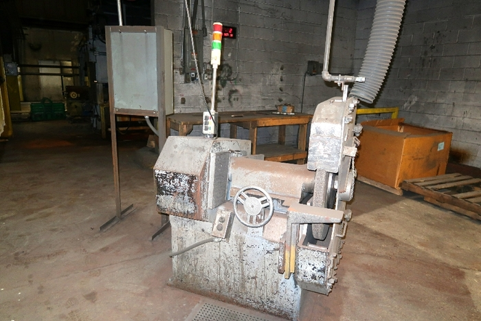 CINCINNATI SINGLE END GRINDER 923-520-8