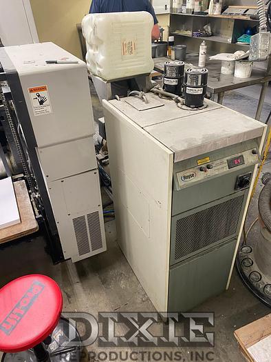 Used 1998 Shinohara 66-2P