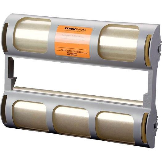 Xyron Matt  / Gloss Laminate 1255 Cartridge Refill - 624828