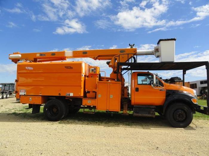 Used 2012 ALTEC LRV60-E70