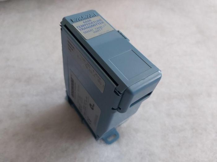 Gebraucht Temperatur Messumformer, Emerson, 644R, Rosemount,  gebraucht