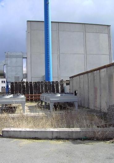 Used Kohlbach  Biomass boilers