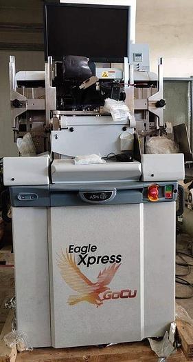 ASM Eagle Xpress Wire Bonder