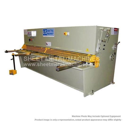 U.S. INDUSTRIAL Hydraulic Shear US1025