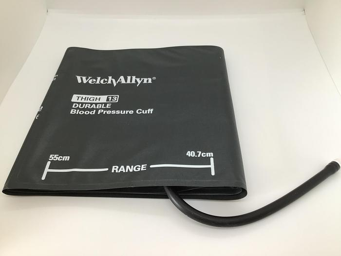 Welch Allyn blood pressure cuff 40.7 - 55cm Thigh 13