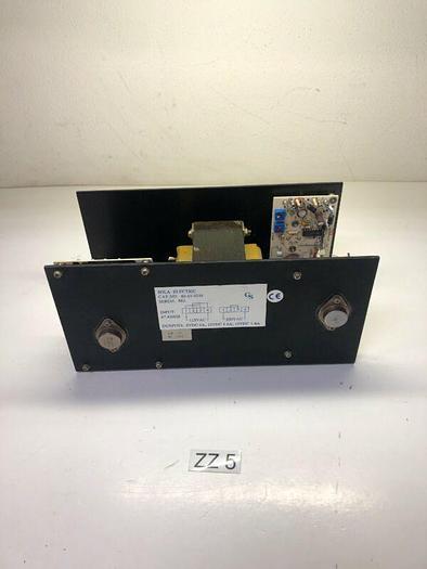NEW SOLA 5/15 VDC OUTPUT DC POWER SUPPLY 115/230 VAC INPUT CATALOG #83-15-3216