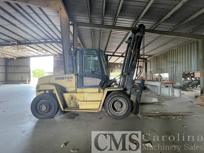 Used Hyster Model 280 Forklift