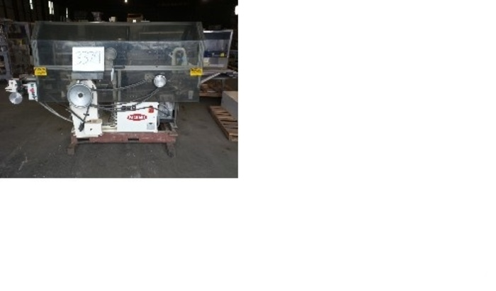 Package Machinery FA #3379