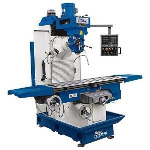 WM713 - ROGI Heavy Duty Bed Type Milling Machine
