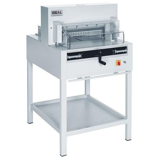 IDEAL 4850 EASY-CUT Electric Guillotine