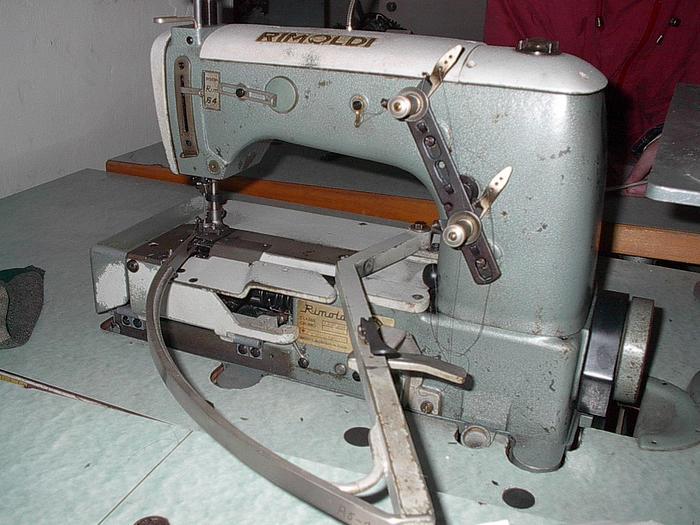 Gebraucht 1970 RIMOLDI  Kl. 164-16-02 1 Nd.