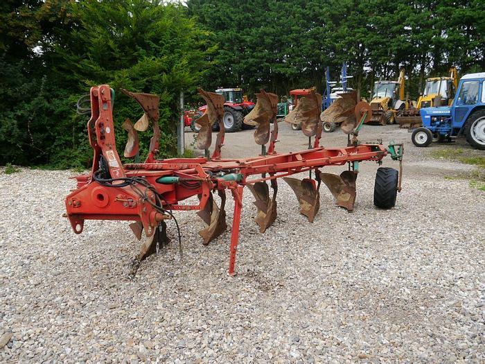 Used Kverneland LB85-300 Plough