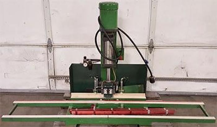 Used Grass Hinge/Boring Insertion Machine