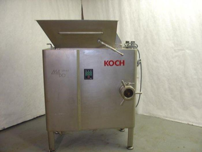 Used MADO/Koch Ultra 2 Self-Feeding Grinder; Md#MEW623