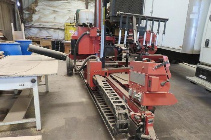 Used Woodmizer LT70