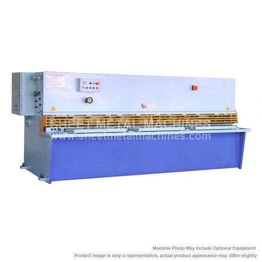 BIRMINGHAM Heavy Duty Hydraulic Shear H-1095-C