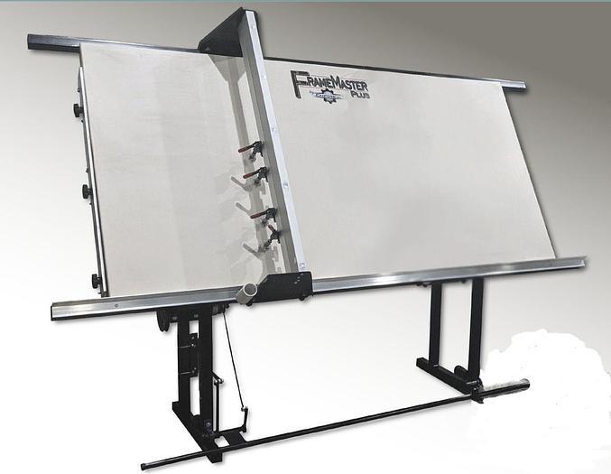 FrameMaster 4 x 8 Face Frame Table