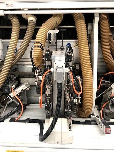 MEB004 2012 Biesse Roxyl 4.5 Bordatrice singola