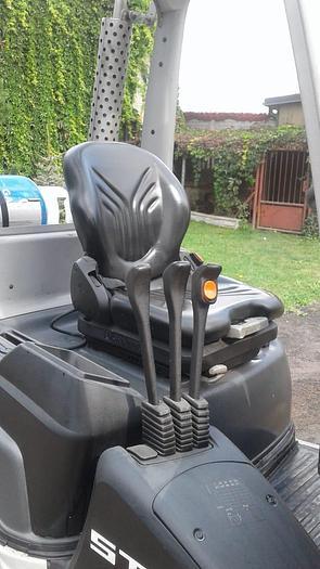 Wózek widłowy STILL RX70-22