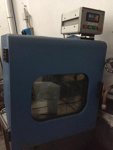 Used LABORATORY EQUIPMENT : SAMPLE DYEING UGOLINI  REDKROME