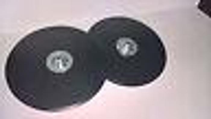 Disc Openers 6010-339, 6010-340