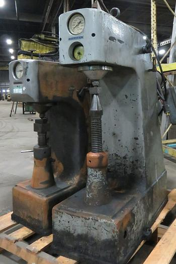 BRINNEL DETROIT DH-2 TEST MACHINE