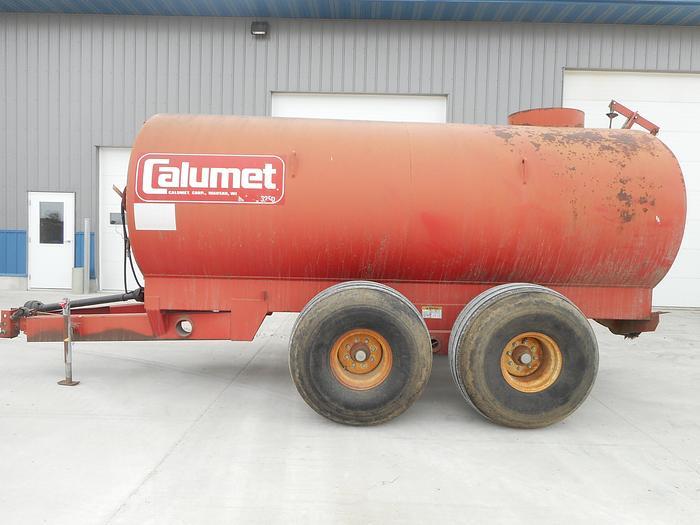 Used CALUMET S 3250