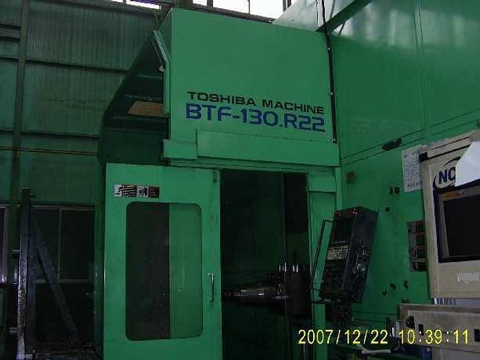 Used Toshiba Japan BTF130.R22