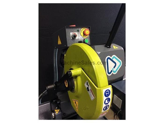 2019 Ileri Teknik Model V-275 Manual Circular Saw