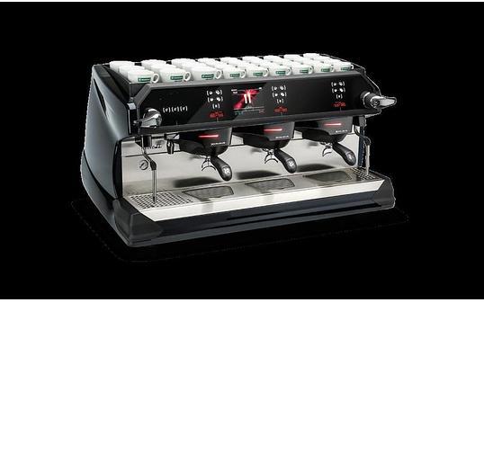 Usata Macchine caffè espresso Rancilio - Brasiliana - Spaziale - Wega ecc.