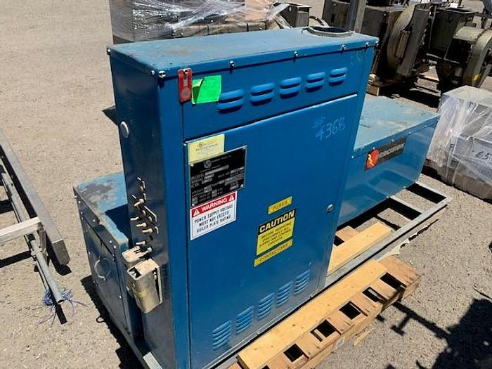 Used 2007 Precision Electric Boiler Model IWH-892-200F-480-12505