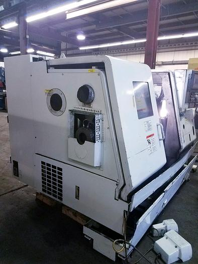 2001 OKUMA CAPTAIN L370 BB