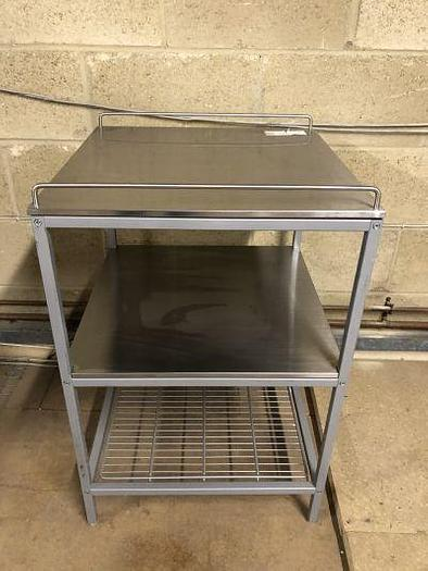 Trolley Surgical 550 x 550mm