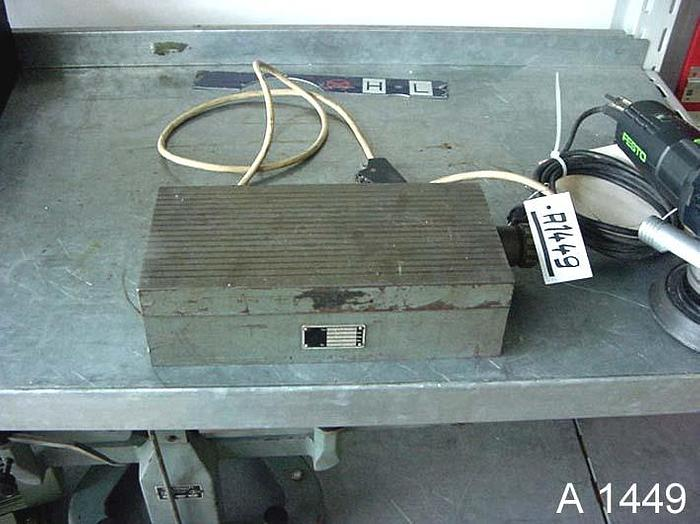 #A1449 - Elektromagnet 11.300/150