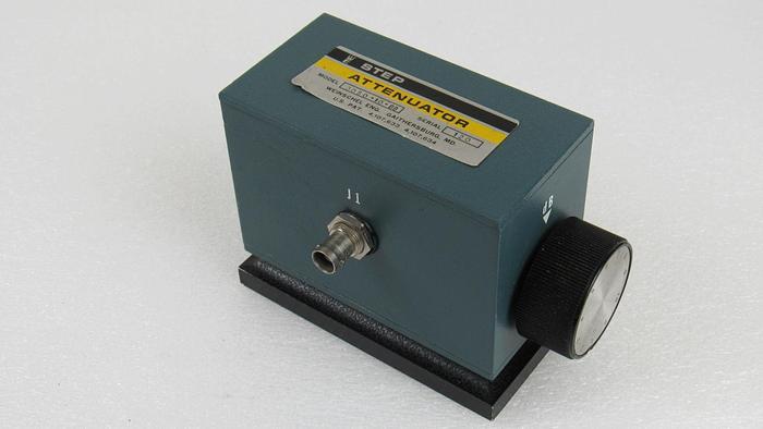 Used Weinschel 3050-10-88
