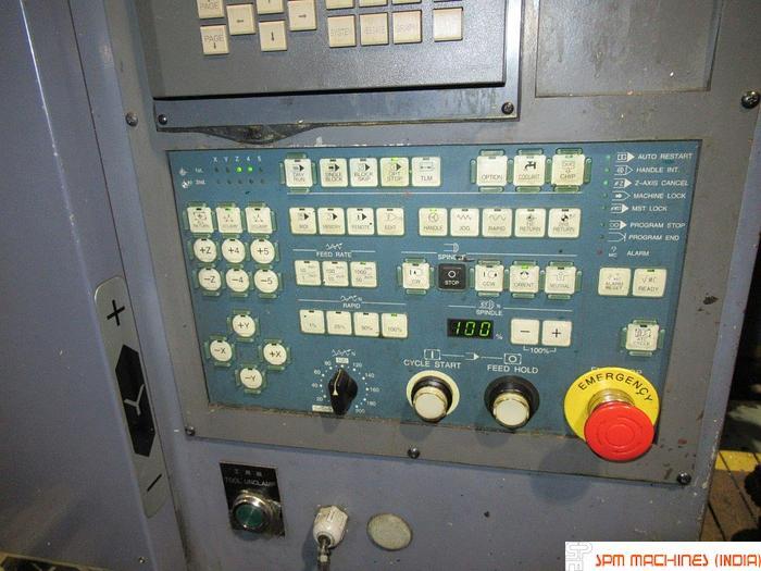 OKK HM40 HMC - 2001